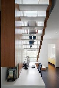 Modern Wood Stairs  U2013 Move  U0026 Relax