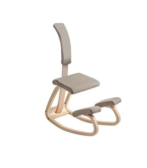 siege pour assis siège ergonomique sièges assis genoux et assis debout