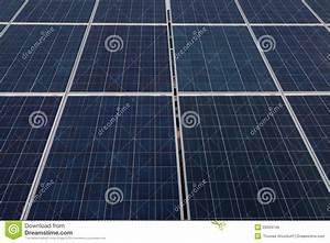 Solar Panels Royalty Free Stock Image - Image: 23534146