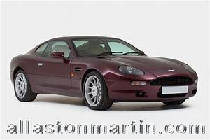 Aston Martin Cars For Sale - Buy Aston Martin