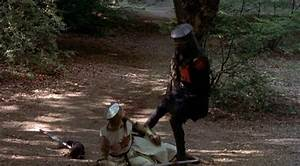 Monty Python and The Holy Grail images The Black Knight ...