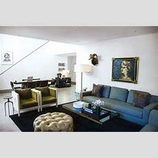 Inside Job Top Dallas Interior Designers Open Up Their