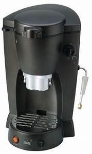 Kaffee Pad Automat : kaffee pad automat f r alle pads schwarz haushalts und k chenger te haus wohnen weg ist ~ Frokenaadalensverden.com Haus und Dekorationen