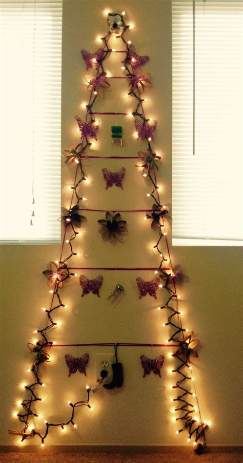 Formas de hacer un árbol de Navidad DIY