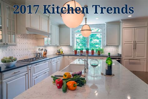 new kitchen trends kitchen trends for 2017 haskell s