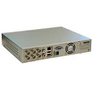 H 264 Network DVR Recorder