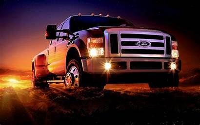 Wallpapers Truck Cool Trucks Ford Desktop