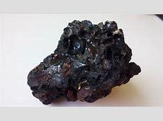 Ist das ein Meteorit? Sterne, Steine, Gestein