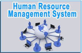 human resource management system academic projects