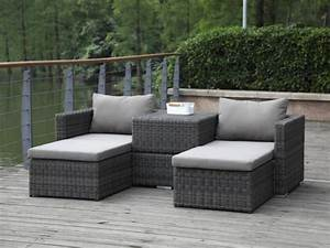 Zebra Lounge Möbel : zebra loungeset jack gartenm bel ~ Sanjose-hotels-ca.com Haus und Dekorationen