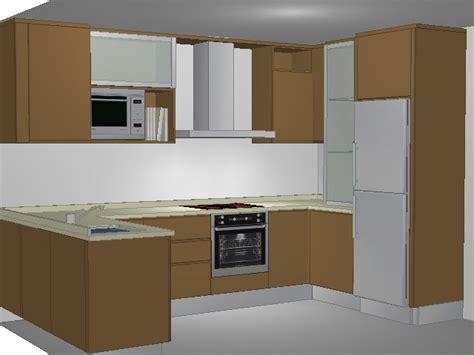 faire une cuisine en 3d beautiful plan cuisine gratuit photos seiunkel us