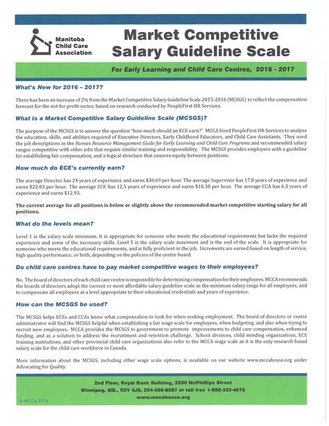new market competitive salary guideline scale 2016 2017 445 | SKM C45816121610200 0001 002