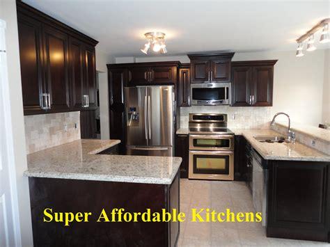 Kitchen Backsplashes Ideas - super affordable kitchens home