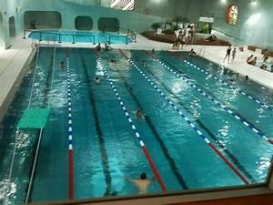 piscine aquazena issy les moulineaux nageurscom With piscine municipale issy les moulineaux