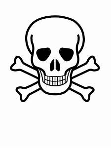 """DANGER, Poison warning, SKULL, Skull & Crossbones, Hazard"