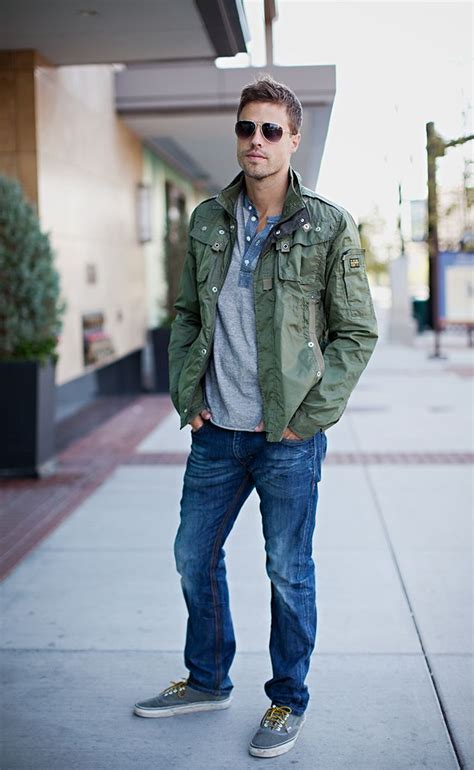 15 Most Popular Casual Outfits Fashion Ideas for Men - Part 2
