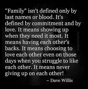 17 Best Quotes On Family on Pinterest