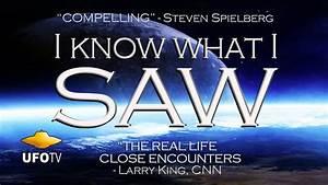 UFOs: I KNOW WHAT I SAW - 2017 Best UFO HD Movie UFOTV ...