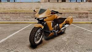 GTA V Dinka Thrust for GTA 4