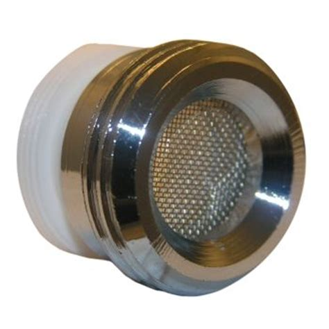 faucet aerator adapter hose lasco 09 1453nl standard to hose faucet
