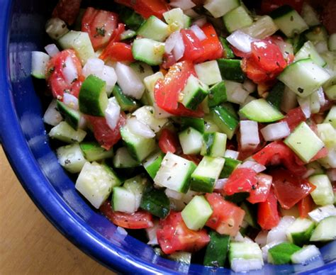 cucumber recipe 6 delicious dishes with cucumbers