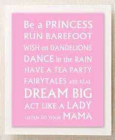 Your Little Girl Growing Up Quotes
