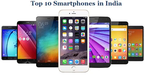 top smartphones best top 10 smartphones india 2016 searchmymobile