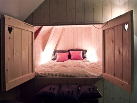cool bed ideas 38 super practical hidden beds to save the space digsdigs
