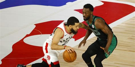 Toronto Raptors vs. Boston Celtics Game 1 Betting Preview ...