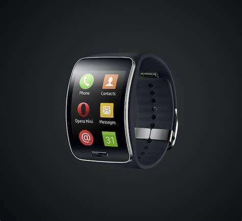 opera mini app coming to the samsung gear s
