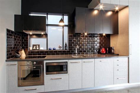 faience cuisine metro faience pour cuisine moderne 3 le carrelage metro en 40 id233es d233co kirafes