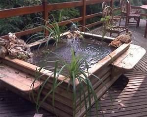 Hivernage Bassin Exterieur : bassin poisson exterieur hors sol cool bassin poisson ~ Premium-room.com Idées de Décoration