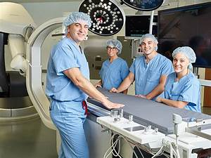 State-of-the-Art Hybrid Operating Rooms Open at Stony ...