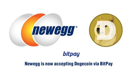 Newegg Now Lets You Buy PC Parts With Dogecoin