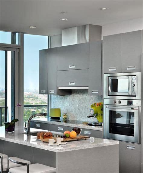 tabouret d ilot de cuisine 45 cuisines modernes et contemporaines avec accessoires