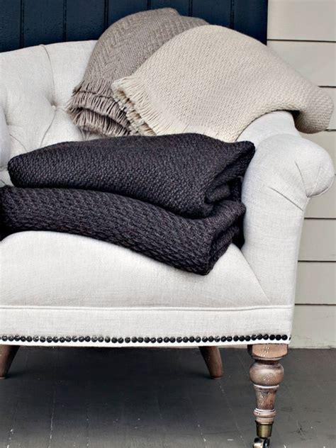 Living Room Inspiration By Season  (part 2) Autumn & Winter