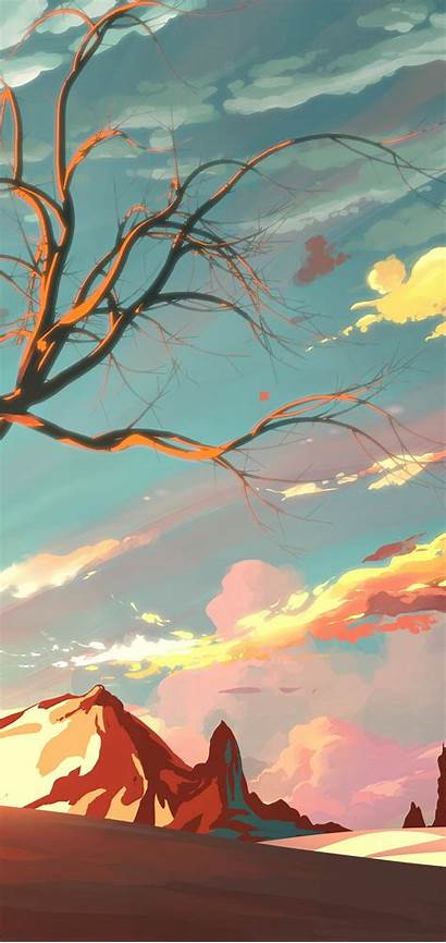 Landscape Artistic 1080 Wallpapers 2280