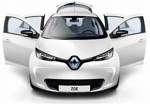 Renault Zoe Prix Ttc : renault zoe ~ Medecine-chirurgie-esthetiques.com Avis de Voitures