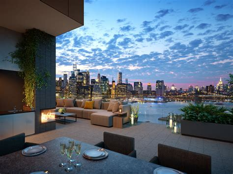 82 Million New York Apartment Breathtaking View by 20 Million Penthouse May Be Borough S Most