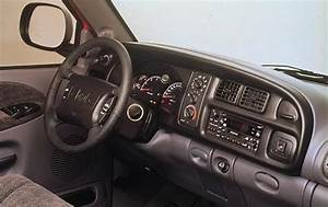 2001 Dodge Ram Pickup 2500 - Information And Photos