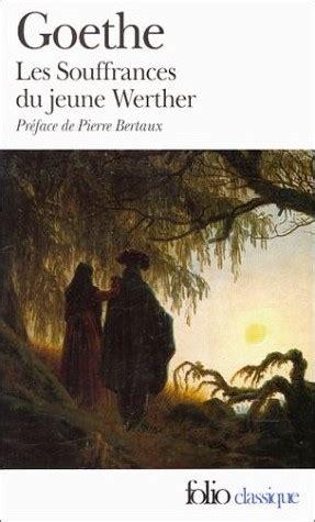 Les Souffrances Du Jeune Werther De Goethe ⋆ Bazar De La