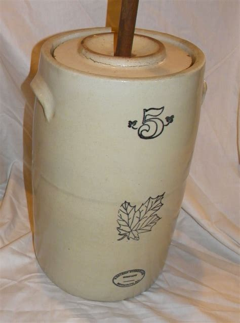 bargain johns antiques blog archive western stoneware