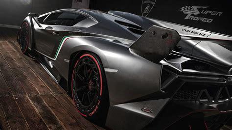 Lamborghini Veneno Hd Wallpaers