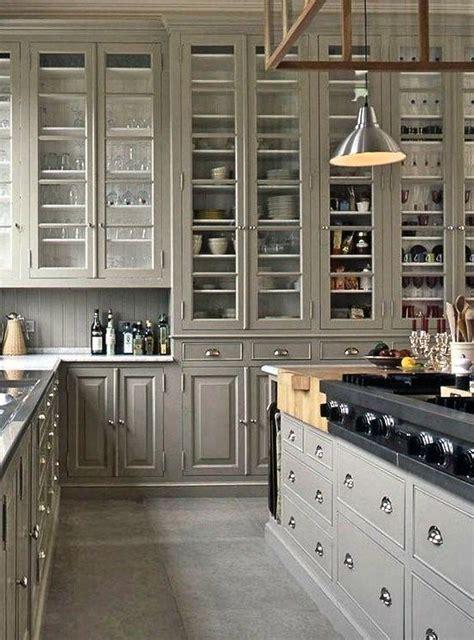 brilliant tall kitchen cabinet ideas tall kitchen