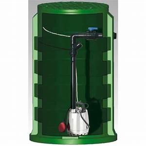 Pompe De Relevage Fosse Septique : pompe poste de relevage produits rts environnement ~ Dailycaller-alerts.com Idées de Décoration