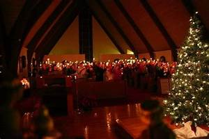 Christmas Eve Service At Longmeadow Church Inspired By