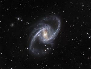 Spiral Galaxies | hogewash