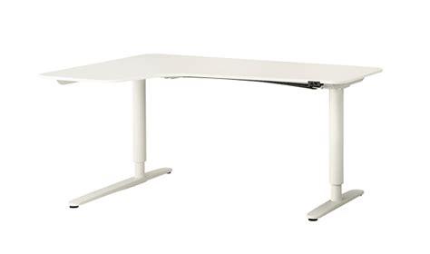ikea table de bureau pied de table reglable en hauteur ikea