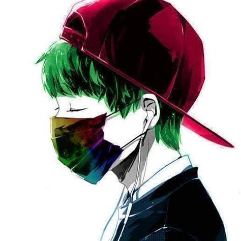 photo de profil discord style