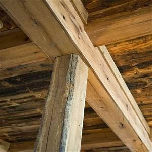 Longleaf Lumber - Residential Reclaimed Wood Projects Gallery